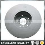 auto chassis parts for bmw X5 E70 front brake rotor 34116793245