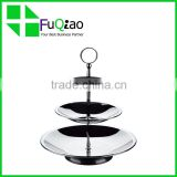 Tableware Dinnerware food grade stainless steel fruit candy display dish                                                                         Quality Choice