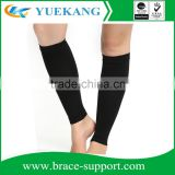 Copper Calf Compression Sleeve to Enhance Circulation & Shin Splint Pain Relief - Experience Increased Accelerated Recovery