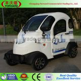 Convenient Control Good Feedback 4 Wheels Electric Car For Eldely                                                                         Quality Choice