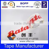 Hhigh quality printing packing adhesive tape bopp film logo printed                                                                                                         Supplier's Choice