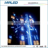 Hi-end 2000Hz refresh rate circuit panel led screen water resistant certificates offered