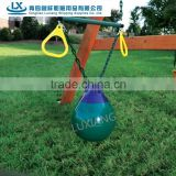 luxiang brand uv-resistance pvc inflatable buoy ball