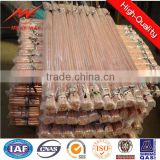 ul listed copper ground rod earth rod