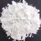 Magnesium Chloride Anhydrous flakes MgCl2 industrial grade