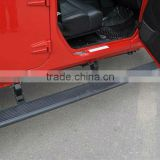 Electric Running Board for Chrysler Jeep Wrangler Sahara