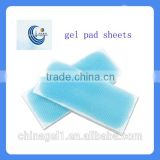fast cooling last 8 hours Fever reducing cooling gel pads for children with ISO certificate