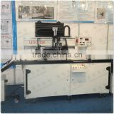 Popular Non-woven fabric,clothers logo screen printing machine