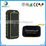 Mini Car Jump Starter Power Bank 10000mAh Portable Vehicles AUTO Engine Booster Emergency Start Battery Pack Source