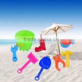 Wholesale summer outdoor beach sand toy