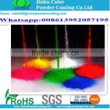 Chinese manufacturer supply special wrinkle painting powder