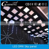 Good choice led panel light for banquet hall ceiling decorative