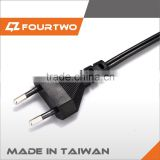 Taiwan Advanced CE RoHS travel adapter plug/electrical power ac adapter/electrical plug for Iphone Ipad