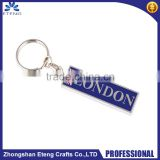 Innovative gifts custom travel souvenir keychain,metal keychain with cuatom made logo                                                                         Quality Choice