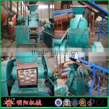 ISO CE Ball shape Factory supply directly biomass coal system briquette press machine                                                                                                         Supplier's Choice