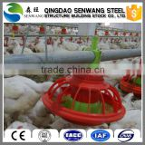 Steel structure warehouse / workshop/poultry house                                                                         Quality Choice