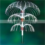 Beautiful LED firework light/LED tree light for Christmas and holiday