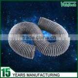 PVC aluminum air conditioning flexible air hose                                                                         Quality Choice