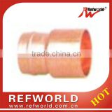 Copper Fitting Solder Ring Coupling In Pipe Reducer