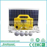 Inquiry About EverExceed home application energy solar power system