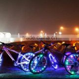 led motorcycle decoration flexible strip lights