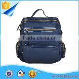 2015 Fashion Leather Bag For High School Girl,Cheap High Quality School Backpack Wholesale