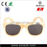 2016 most popular eco-friendly handmade custom bamboo sunglasses with gift box                                                                         Quality Choice                                                                     Supplier's Choice