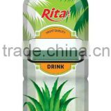 Coconut Water Juice With Aloe Pulp