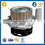 Professional original motor vehicle parts water pump 06A121011Q for wholesales