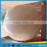 2015 inflatable giant outdoor play ball balloon ball