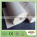 CE & ISO approved fireplace ceramic fiber paper