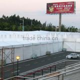 yijin factory fire-retardent marquee tent forcatering purpose MOB:+08613662486584