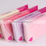 china factory wholesale stocklot 100% bamboo/cotton bath towel