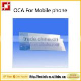 OCA film glue Optical clear adhesive best price for iphone & Samsung