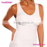 High Quality Body Slimming Shaping Warmer Vest
