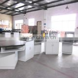 Epoxy resin worktop laboratory table