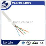 Made In China Cat5e Ethernet Cable 1000FT Bulk 4 Pair UTP Cat6 Ethernet Cable Copper Lan Ethernet Cable 305M/Roll CMP