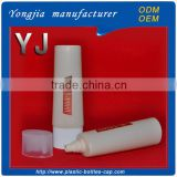 Empty plastic industrial nozzle tip tube with screw cap                                                                         Quality Choice
