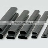 MS oval steel pipes for desks and chairs