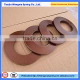 Pre-load Ball Bearing Disc Spring Washers