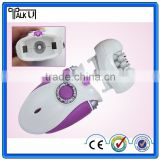 Fashion mini hair remover electric threading epilator body and face hair removal machine