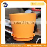 Gardening Decoration Plastic Flower Pot Planter                                                                         Quality Choice
