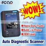 Factory direct selling Fcar F3-G car and trucks auto diagnostic tools used for hyundai engine