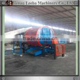 Waste Tyre Crushing Machine in Rubber Raw Material Machinery                                                                         Quality Choice