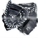 L-010 Cowhide Leather training baseball glove & training softball glove