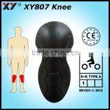 CE approved insert motorcycle pants knee protector