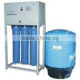 RO-1000I 100GPD household RO water purifer machine water treatment system family water supply