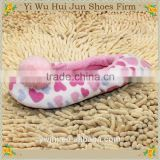 Disposable Cotton Towelling Hotel Slippers Sonic Slippers