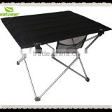 Good sales bracket folding table carry case market used