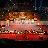 high definition fixed or rental full color SMD2121 p3 indoor led display screen                                                                         Quality Choice